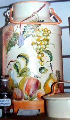 relooking objets anciens peintre d corateur peinture d corative stages peinture d corative. Black Bedroom Furniture Sets. Home Design Ideas