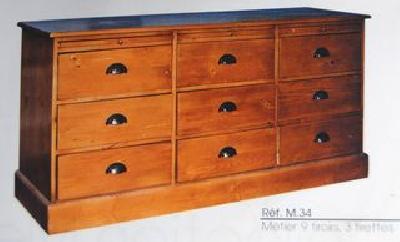 comptoir de bar copie commode louis xv meubles de salle de bain vaisselier directoire. Black Bedroom Furniture Sets. Home Design Ideas