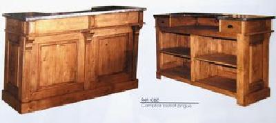 Comptoir de bar copie commode louis xv meubles de salle de - Comptoir des meubles ...