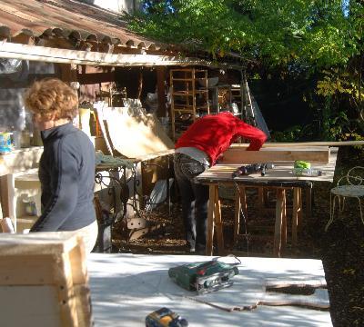 stages relooking artisans formateurs formation languedoc roussillon artisan formateur relooking. Black Bedroom Furniture Sets. Home Design Ideas