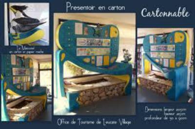 stages meubles en carton formation meubles en carton. Black Bedroom Furniture Sets. Home Design Ideas